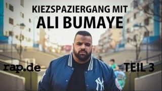 Kiezspaziergang mit Ali Bumaye | Teil 3 (Video)