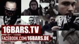 King AMX – 030 Hauptstadt ft. B-Tight, MC Bogy, uvm. (Video)