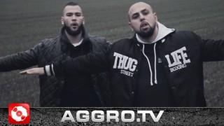 King AMX – Spann die Flügel RMX ft. B-Lash (Video)