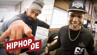 "KinG Eazy über das JBB, SpongeBozz, die ""N-Bombe"" & Jay Z (Video)"