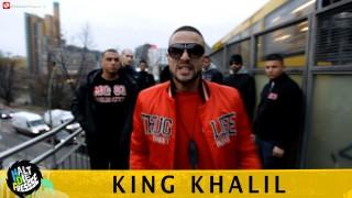 King Khalil – Halt die Fresse! Nr. 204 (Video)