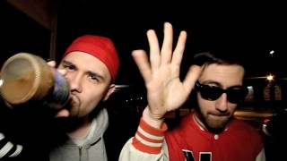 Koljah & NMZS – Motto Mobbing (Video)