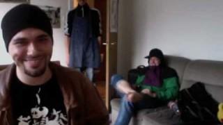Koljah, Panik Panzer & Danger Dan – Es geht um Sprüche (Video)