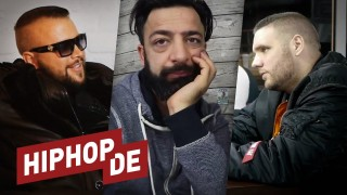 """Kollegah vs. Fler: Die Meinungen zu """"Fanpost 2"""" (Video)"""