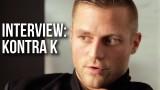Kontra K über Kampfsport, Loyalität & Kritik im Internet (Video)