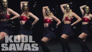 Kool Savas – Es ist wahr / S A zu dem V (Video)