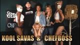 Kool Savas, Visa Vie & Chefboss über Musik, Tanzen, uvm. (Video)