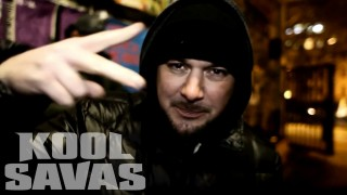Kool Savas – Warum Rappst Du? ft. V.A. (Video)