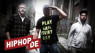 Koolhy & End – Der gleiche Traum ft. Tatwaffe (Video)