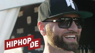 "Koree über Kollegah, ""Release Day 2"" & Charts (Interview)"