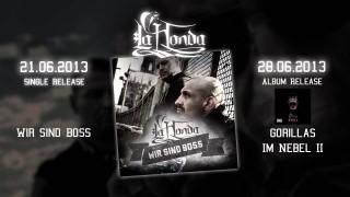 La Honda – Wir sind Boss (Video)