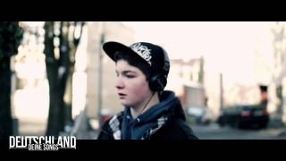 Laas Unltd. – Tränen aus Gold ft. Leon Taylor (Video)