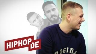 "Laas Unltd. über Shindy, Fler, ""Vibe"" & ""Dreams"" (Video)"