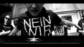 Laas Unltd. – Wir kenn dich nicht Reloaded u.a. ft. Kool Savas (Video)