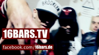 Lakmann, Al Kareem, MarvinGame & Rapsta – 4 Gewinnt (Video)