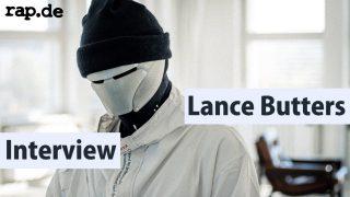 """Lance Butters im Interview zur EP """"Loner"""" (Video)"""