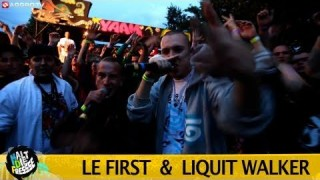 Le First & Liquit Walker – Halt die Fresse! Nr. 127 (Video)