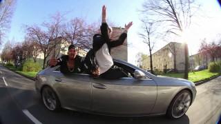 LX & Maxwell – Ausser Kontrolle (Video)