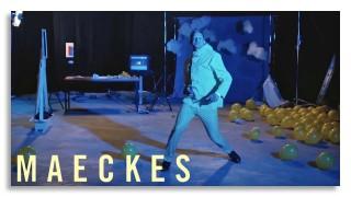 Maeckes – Irgendniemand (Video)
