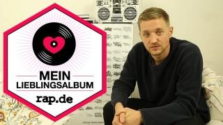 Maeckes: Mein Lieblingsalbum (Video)
