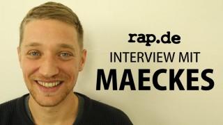 """Maeckes über """"Tilt"""", Die Orsons & ein Album mit Tua (Video)"""