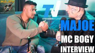 Majoe über Massiv, Battle Rap, Fitness, Studium, Farid Bang & Sido (Video)