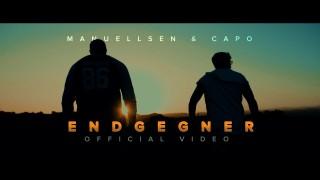 Manuellsen – Endgegner ft. CAPO (Video)