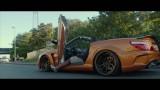 Manuellsen – Gangland ft. KEZ (Video)