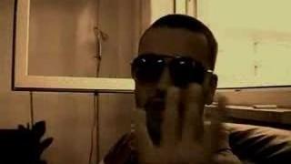 Marteria – Tyrannosaurus Rap (Video)