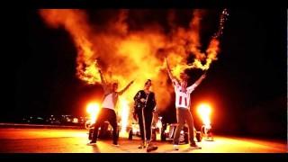 Marteria, Yasha & Miss Platnum – Feuer (Video)