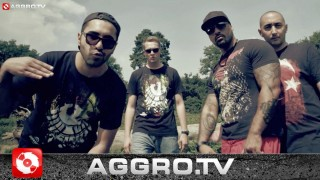 Massiv – Wir sind wie wir sind Bruder ft. V.A. (Video)