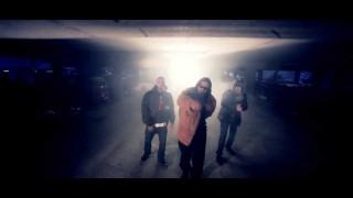 Massiv – Großstadtschakale ft. King Khalil & Olexesh (Video)