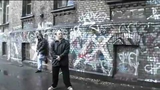 MC Bogy & B-Lash – Leben im Regen (Video)