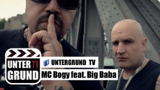 MC Bogy – Echter Gehts Nicht ft. Big Baba (Video)