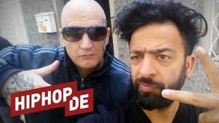 MC Bogy über den Angriff auf G-Hot, Fler & Kay One (Video)