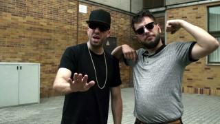 MC Bomber – Das ist HipHop ft. Frauenarzt (Video)