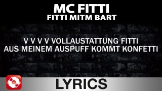 MC Fitti – Fitti mitm Bart (Video)