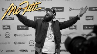 MC Fitti – Fotos (Video)