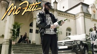 MC Fitti – Paradies aus Glas (Video)