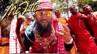 MC Fitti – Penn in der Bahn (Video)