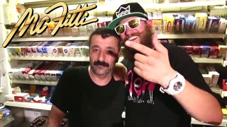 MC Fitti – Spaeti (Video)
