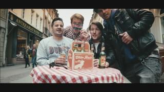 MC Rene & Carl Crinx – Mein Leben ist ein Freestyle ft. V.A. (Video)