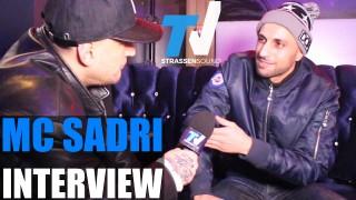 MC Sadri über Samy Deluxe, Conscious & Marihuana (Video)