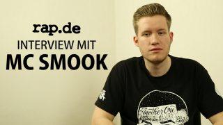 MC Smook über den Frauke Petry, GUDG & dumme Ideen (Video)