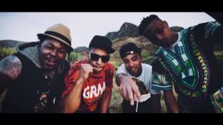 Megaloah – OYOYO ft. Musa & Patrice (Video)