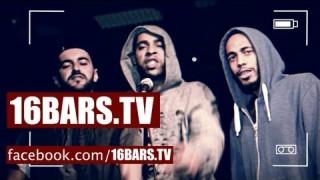 Megaloh, Chefket & Amewu – Live MCs (Video)