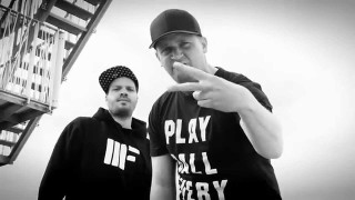 MF-Production – Titelverteidiger ft. Tatwaffe (Video)