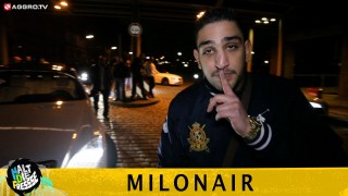 Milonair – Halt die Fresse! Nr. 217 (Video)