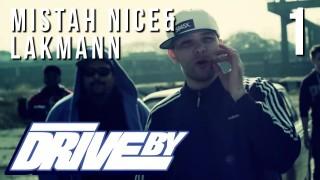 Mistah Nice & Lakmann – 12 Munchies (Video)
