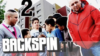 Mit Celo und Abdi in Heisenrath (Part 2/4) | BACKSPIN HOODS #08